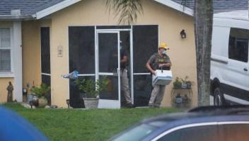 ¿Por qué los Laundrie no hablaron antes con la policía?