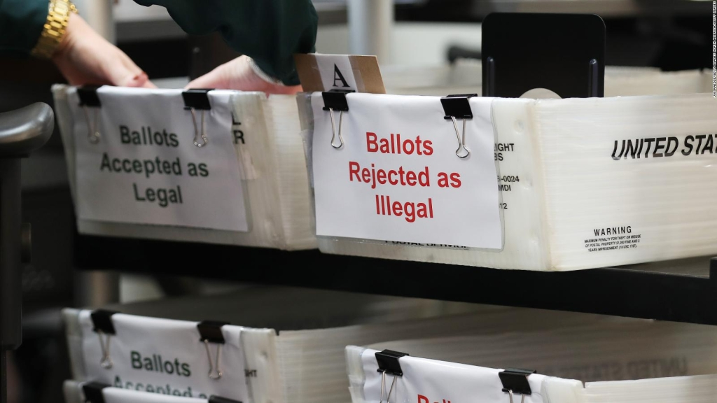 ¿Hay desprestigio en los procesos electorales a nivel mundial?
