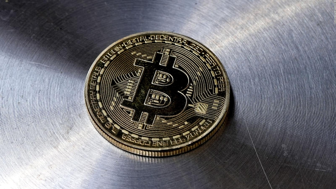 Bitcoin se fortalece y vuelve a los US$ 50.000 por unidad