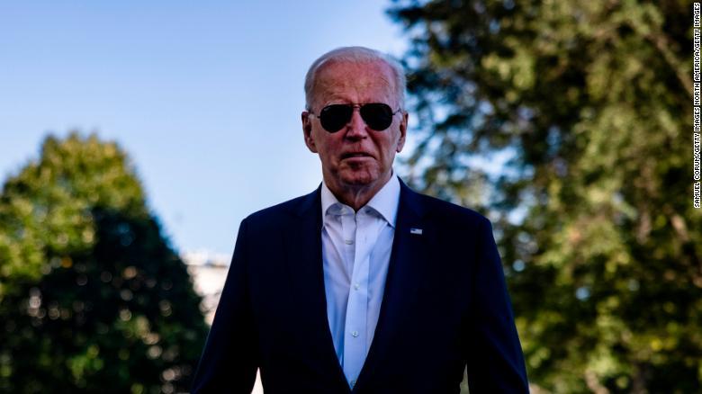 Primero en CNN: Biden convocará a 30 países para combatir la amenaza del ransomware