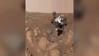 Así traerían muestras de suelo de Marte a la Tierra