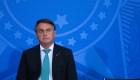 ¿Bolsonaro pierde popularidad?