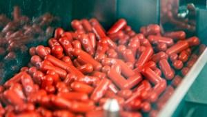 Covid-19: Merck asegura que su antiviral reduce riesgo de muerte