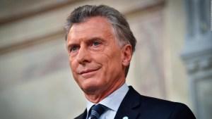 ¿Será Macri candidato en las elecciones de 2023?