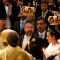 Así fue la primera boda real rusa en más de 100 años