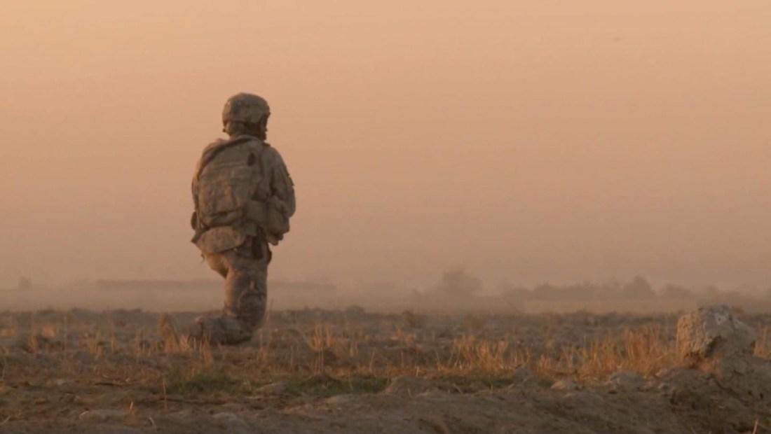 Suicidio de militares aumenta en EE.UU.