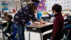 Rechazan demanda contra orden de vacunación para maestros