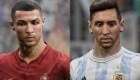 Videojuego se disculpa por errar en rostros de futbolistas