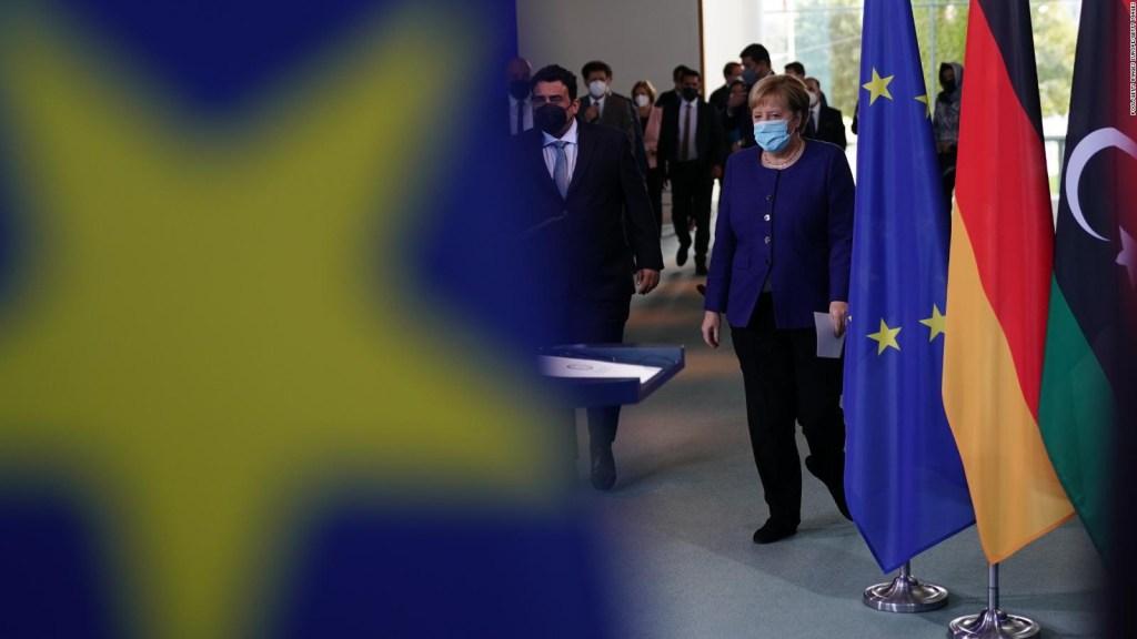 Bárcena: Merkel era un ancla de estabilidad para el mundo