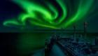 Las mejores imágenes de auroras de 2021