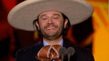 Tenor Arturo Chacón explica qué hace eterna una canción