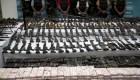 La estrategia de México contra los fabricantes de armas