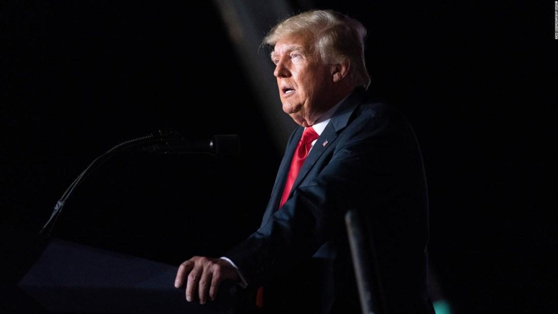 Trump sale de la lista de los más ricos en EE.UU.