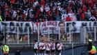 Así se vivió el superclásico River Plate-Boca Juniors