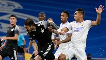 "Defensa peruano del FC Sheriff: Somos el ""patito feo"" de la Champions"