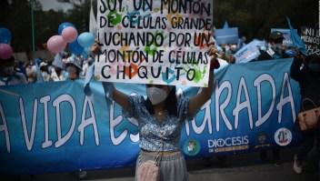 México, dividido en torno al aborto