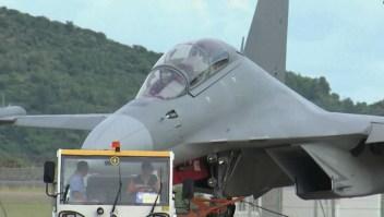 China podría usar la fuerza militar para capturar Taiwan