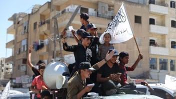 ¿En qué se diferencian ISIS-K de los talibanes?