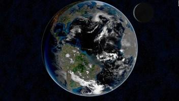 Estudio revela que la Tierra ya no brilla como antes