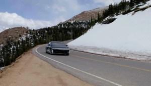 Lucid Air Dream supera a Tesla. Entérate en qué rubro