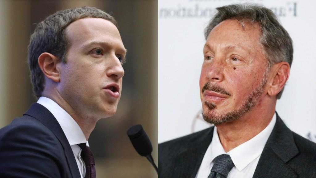 Cae Facebook: Zuckerberg, fuera del top 5 de los más ricos