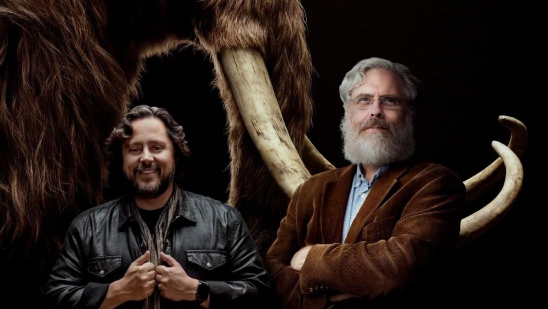 ¿Es posible clonar un mamut?