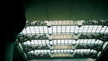 Argentina: solo 0,5% de causas por corrupción llegan a condena