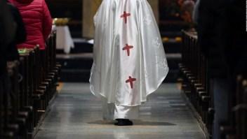 Análisis sobre abusos en Iglesia católica en Francia
