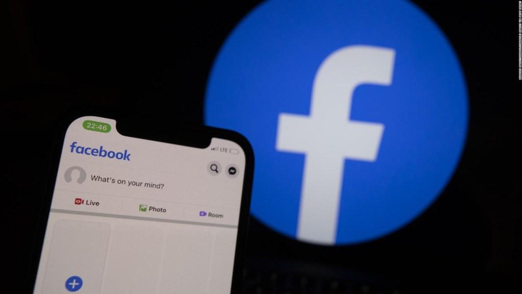 Lecciones del apagón de Facebook