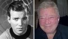 "El capitán Kirk de ""Star Trek"" viaja al espacio"
