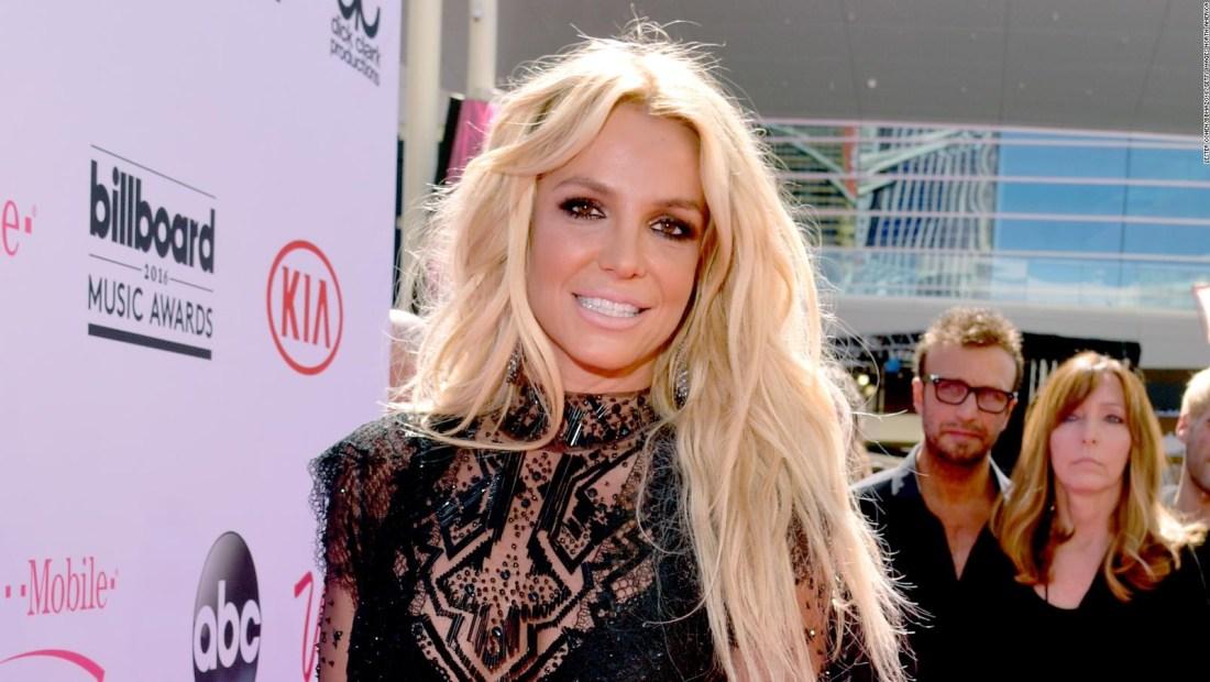 El mensaje de Britney Spears a sus fans