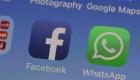 ¿Cuántos mensajes de WhatsApp no se enviaron el lunes?
