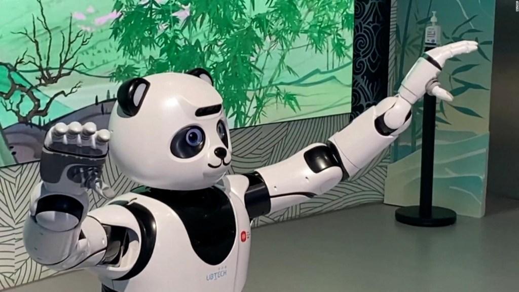 Conoce el pabellón de China de expo 2020 de Dubai