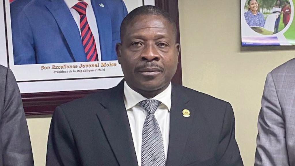 Asesinato de Jovenel Moïse enfrenta a políticos de Haití