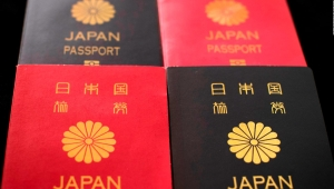 Estos pasaportes no necesitan visa en casi 200 países