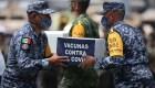 México avanza lentamente en vacunación, dice especialista