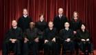 ¿Cuánto representa la Corte Suprema al EE.UU. actual?