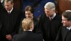 ¿Se ha politizado la elección de los jueces de la Corte?