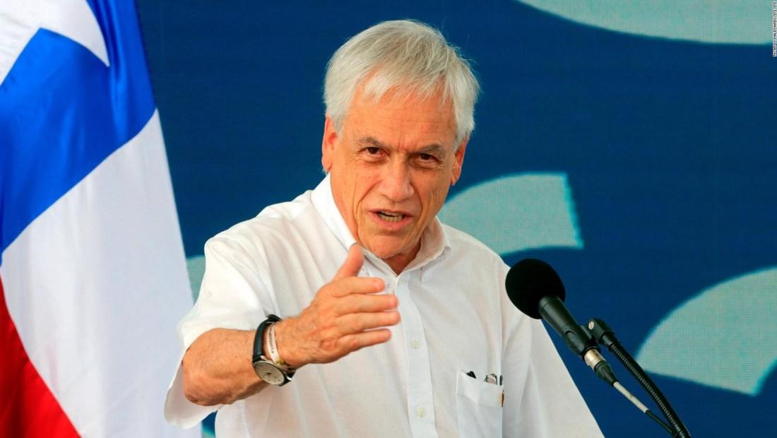 El futuro de Piñera ante una acusación constitucional