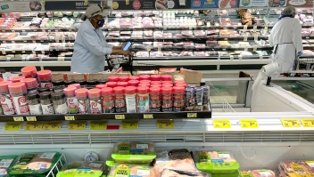 La inflación en EE.UU. sigue siendo más alta de lo deseado