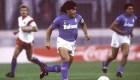 Maradona-Napoli: un amor que trascendió el fútbol
