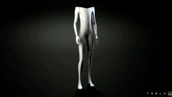 Musk: Robots humanoides harán tareas aburridas o peligrosas