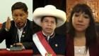 Juramenta nuevo gabinete en Perú tras renuncia de Bellido
