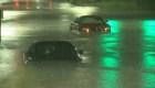 Inundaciones repentinas azotan Birmingham