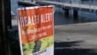 Alerta en Florida por el aumento de peligrosas algas tóxicas