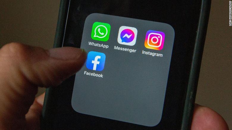 Facebook se desconectó esta semana y los expertos sugieren que nosotros también lo hagamos