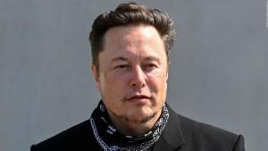 SpaceX catapulta la fortuna de Elon Musk