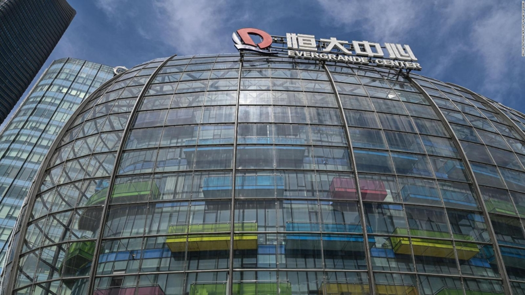 El dilema de Xi Jinping ante crisis de Evergrande
