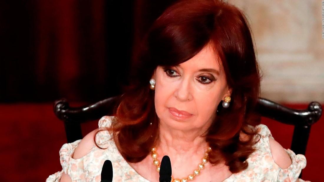 Memorándum con Irán: sobreseen a Cristina Fernández
