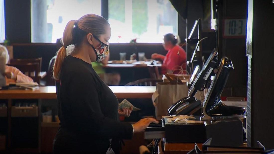 EE.UU. agrega solo 194.000 empleos en septiembre